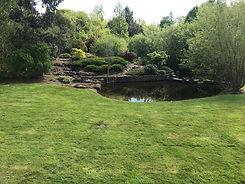 Private Parkland Gardens