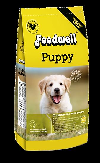 FEEDWELL?Puppy