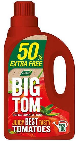 Big Tom Super Tomato Food