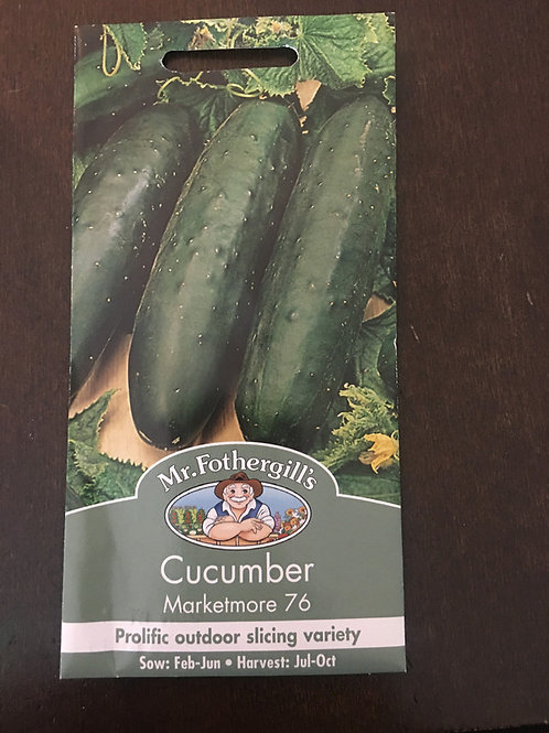 Cucumber market more 76