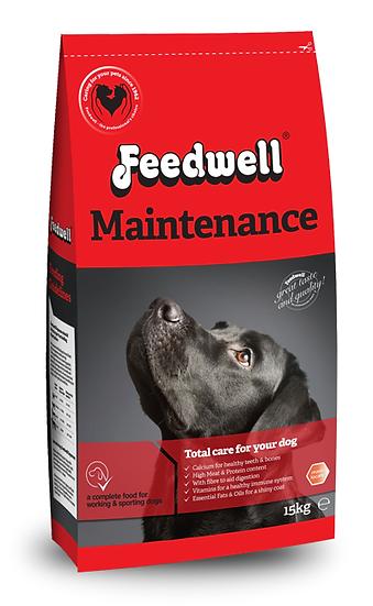 Feedwell Maintenance 15kg