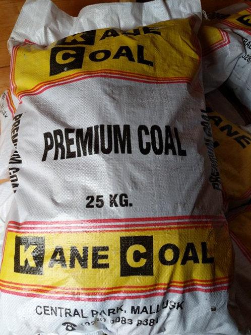 Premium Coal 25 kg