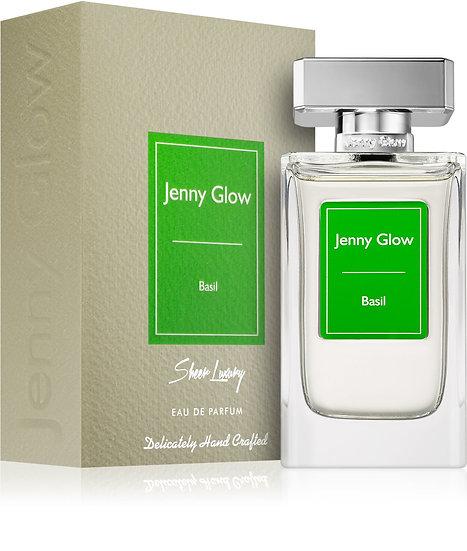 Jenny Glow Basil Eau de Parfum