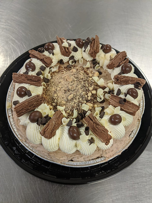 Cheesecake - Large - Malteser