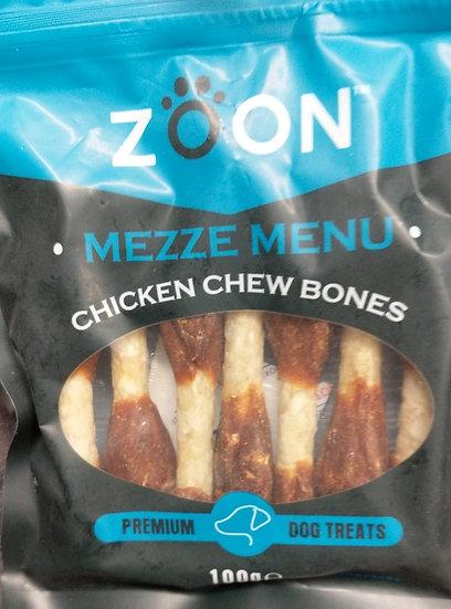 Chicken Chew Bones