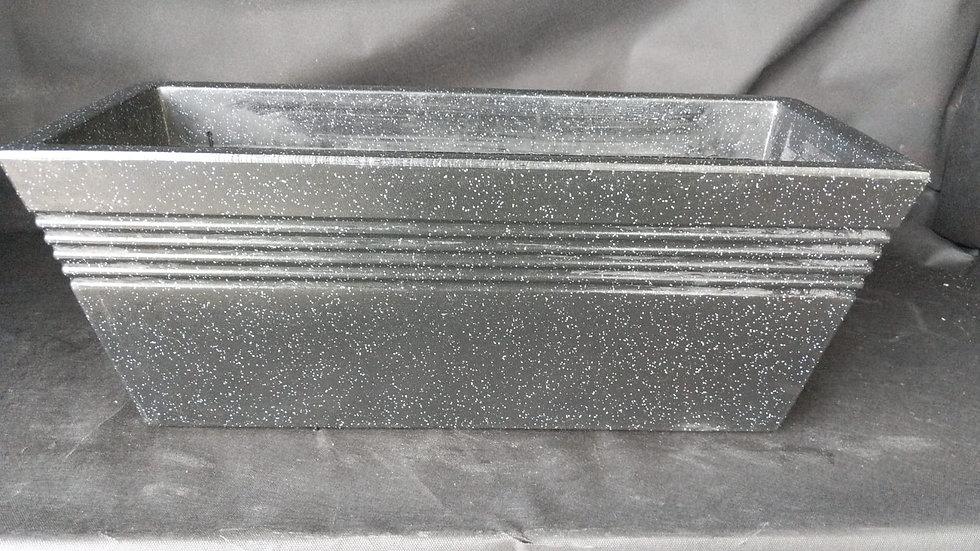 Piazza Trough - 60cm - Granite