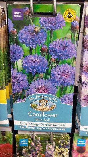 Cornflower BlueBall
