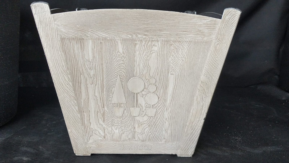 Boxwood square 36cm