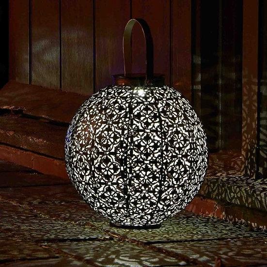 Jumbo Damasque Lantern