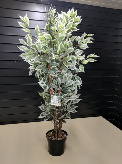 Faux weeping fig 130 cm