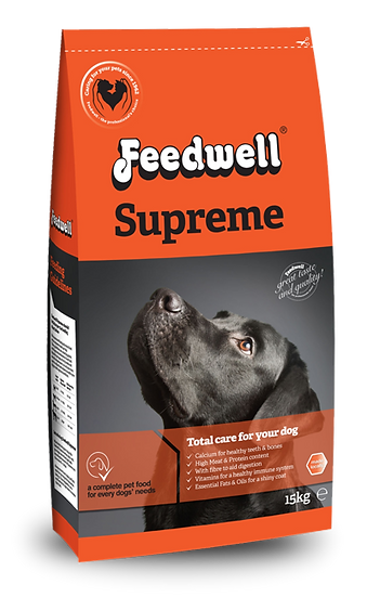 FEEDWELL Supreme 12.5kg