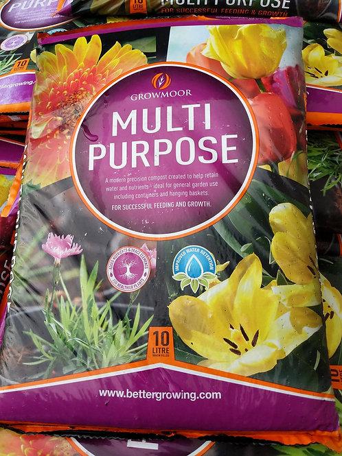 Multi purpose compost 10 L