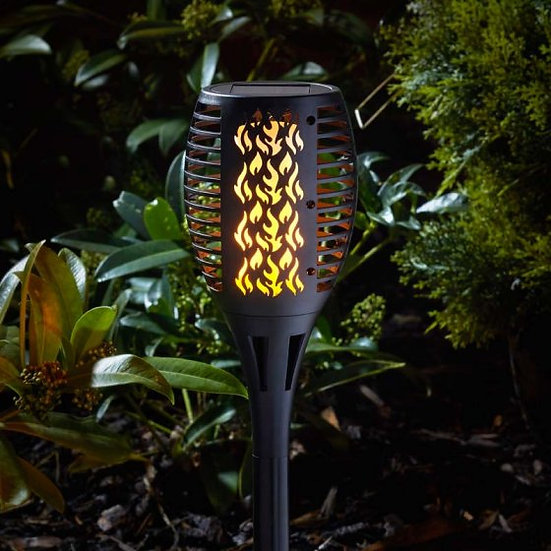 Solar Cool Flame Compact Torch