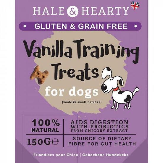 Vanilla Grain Free Treats 150g