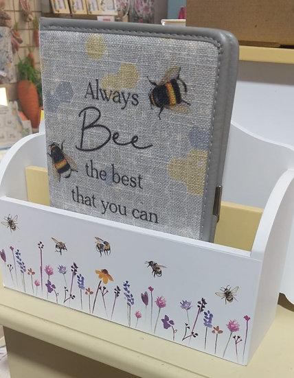 Bee desk tidy