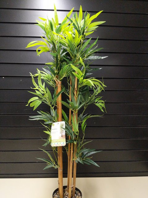 Faux Bamboo 120 cm