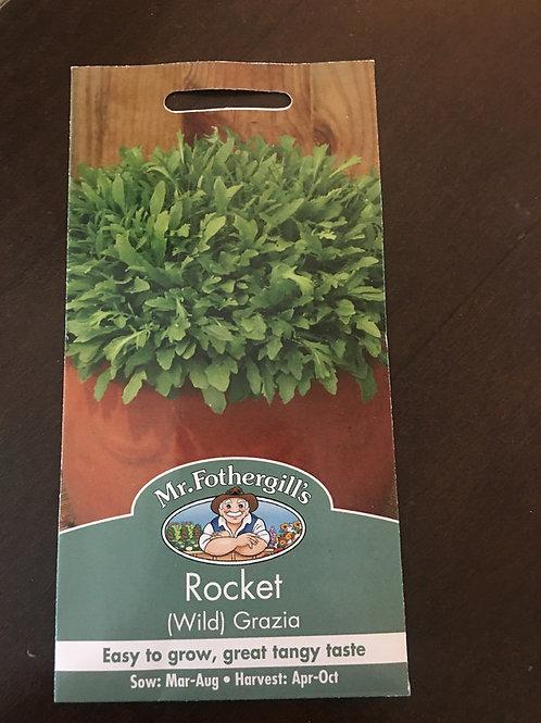 Rocket wild granzia