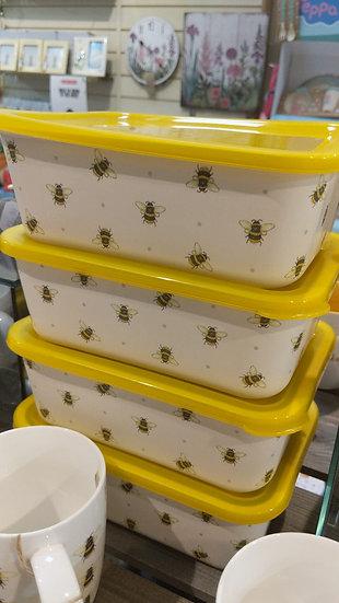 Bee Tubs