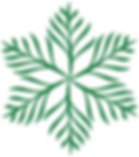 wheatgrass snowflake