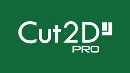 Cut 2D Pro V9