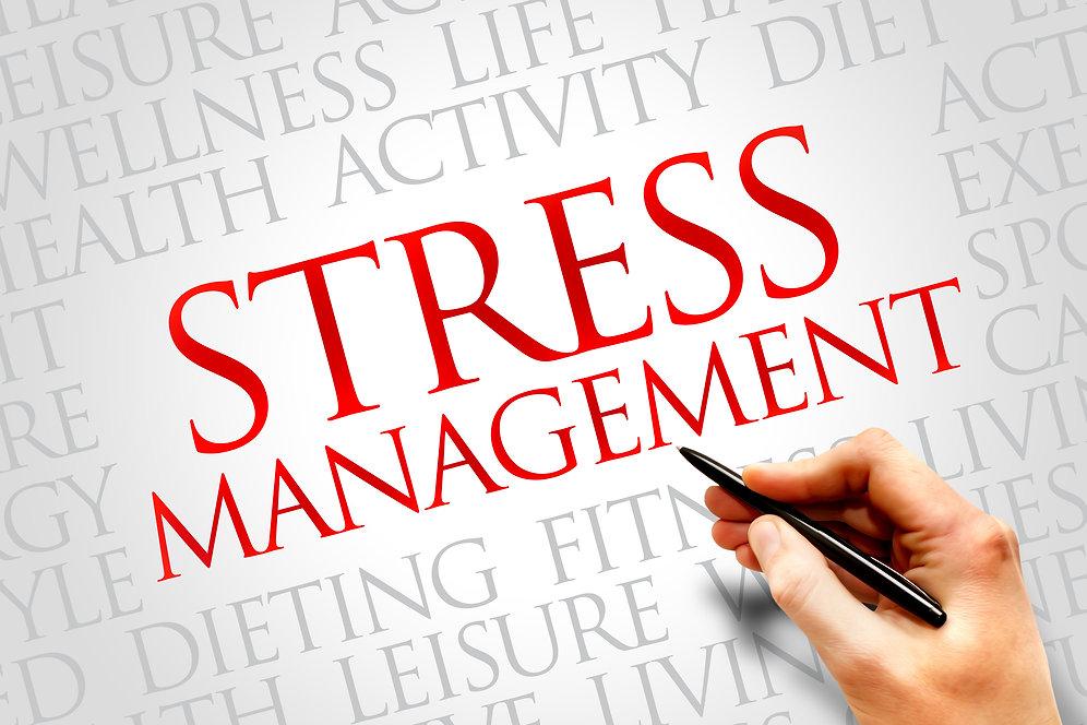7 cách đơn giản để đối phó với căng thẳng trong công việc và ngừng lo lắng