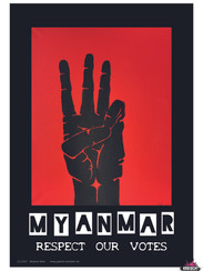 Kreisch2021 - Myanmar Respect Our Votes (c) Melanie Klein - galerie-mel-klein.de 2.jpg
