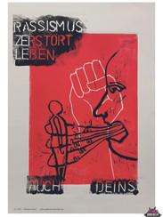Kreisch2021 - Rassismus Zerstört Leben (c) Melanie Klein - galerie-mel-klein.de.jpg