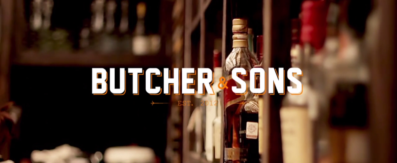Butcher & Sons Polanco