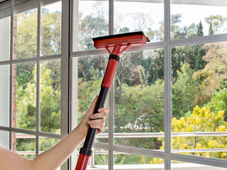 Window Cleaning Insurance