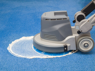 Specialist Cleaning Equipment
