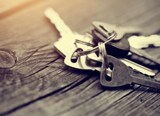 Losing Customers Keys!