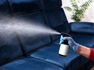 Domestic Cleaning Insurance