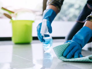 Specialist Liability for Cleaners