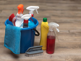 Cleaning Solutions and Chemicals