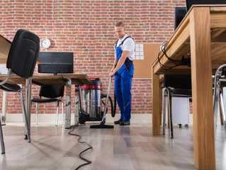 Office Cleaning Specialists