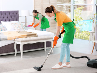 High Value Cleaning