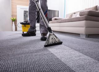 Shrinking Carpets!