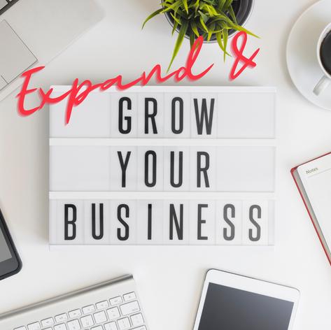 Expand & Grow