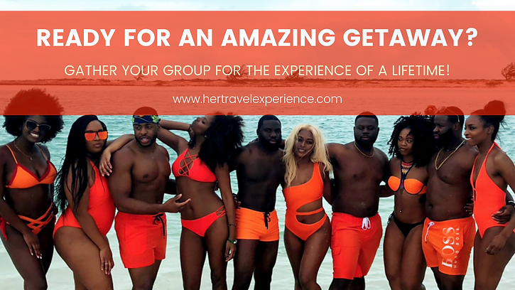Gather your group for the Experience of