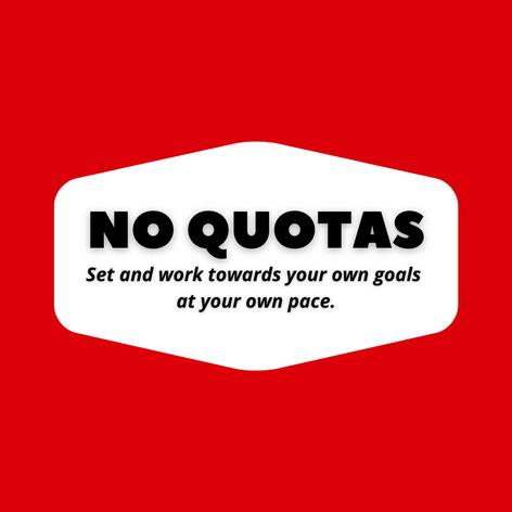 No Quotas