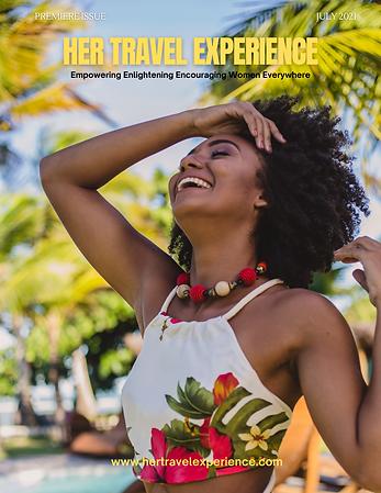 Her Travel Experience Magazine - Premier