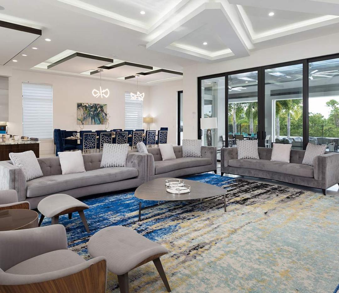 Luxury Villas - Brielle at Reunion Resort