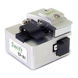 Технические характеристики скалывателя оптических волокон ILSINTECH CI-01