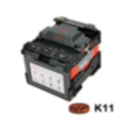 ILSINTECH SWIFT K11 – аппарат для сварки оптических волокон