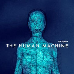 THE HUMAN MACHINE.jpg