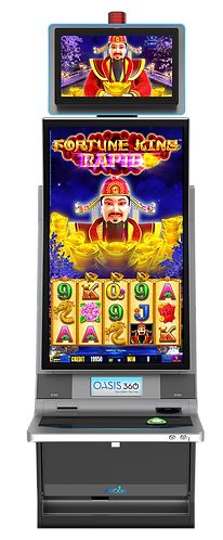 Fortune King Rapid Helix XT Cabinet.png