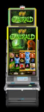 Wild Wild Emerald - Helix XT.png