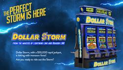web home_Dollar Storm