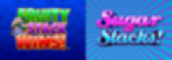 Top Banner_Fruity Stack Sugar Stacks REL