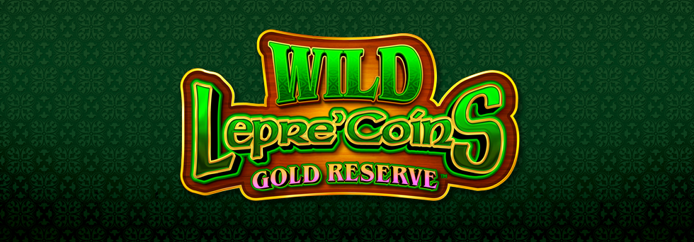 Top Banner_Wild Leprecoins Gold Reserve.